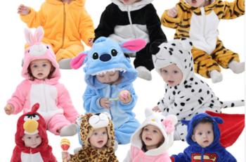 Macacão de frio para bebê: aprenda comprar barato