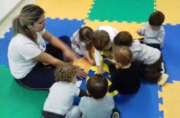 Escola Montessoriana para bebês: como funciona